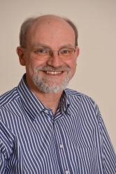 Sigmund Elm, Schulleiter der Fesh und Bereichsleiter der KGS